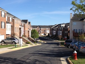 Potomac Station Townhomes